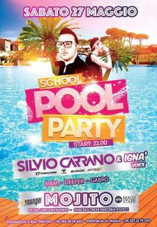 School Pool Party - 27 Maggio 2017 - Matera
