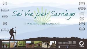 Sei Vie per Santiago - 23 Maggio 2017 - Matera