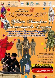 Sfilata Antropologiche Lucane  - Matera