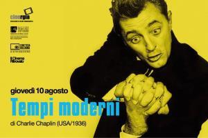 Tempi Moderni - 10 Agosto 2017 - Matera