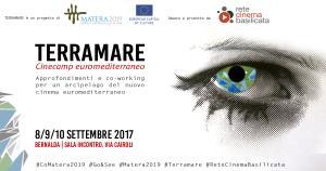 Terramare - dal 8 al 10 settembre 2017 - Matera
