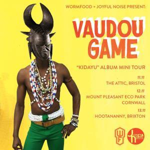 Tour dei Vaudou Game  - Matera