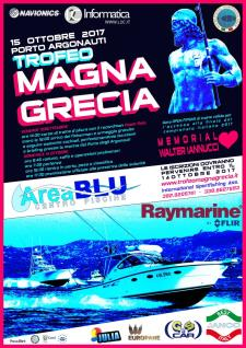 Trofeo Magna Grecia di traina d'altura  - Matera