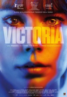 Victoria - Il Cineclub  (foto di mymovies.it) - Matera
