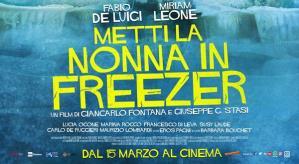 Metti la nonna in freezer - Matera