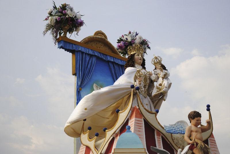 Festa della Bruna 2012 - Gianni Cellura