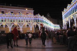 Festa della Bruna 2012 - Gianni Cellura - Matera