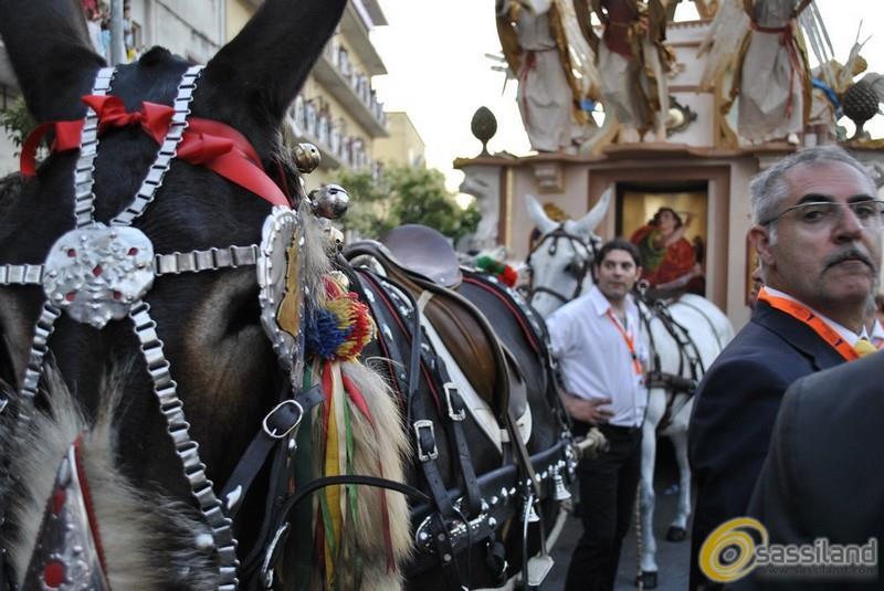Festa della Bruna 2015 (foto SassiLand)