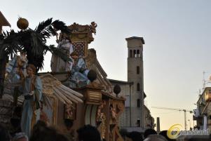 Festa della Bruna 2015 (foto SassiLand) - Matera