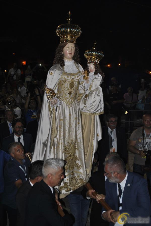Festa della Bruna 2016 (foto SassiLand)
