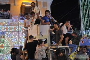 Festa della Bruna 2016 (foto SassiLand) - Matera