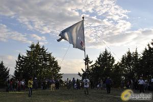 Festa di San Salvatore a Timmari - 7 settembre 2014 (foto SassiLand) - Matera