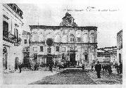 Liceo Ginnasio, E. Duni, Convitto Nazionale - Matera