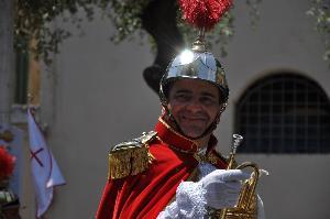Festa patronale SS della Bruna.Matera 2 Luglio 2012. Foto Shumy1970