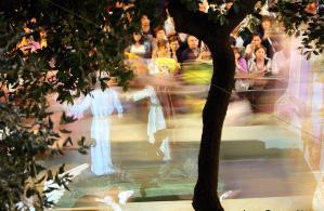 Festa della Bruna, Matera