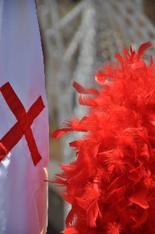Festa della SS Maria della Bruna. Matera 2 Luglio 2012.Foto Shumy1970