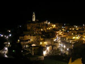 Dicembre 2010 - Matera