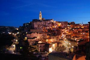 Il vero volto di una città sta nell'essenzialità delle sue forme, semplici ma uniche!
