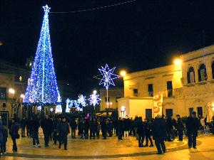 Matera, Dicembre 2010