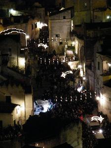di etchaberry, Matera 29 dicembre 2010