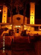 le due torri - Matera - Cristo Re - 25 dicembre - Matera