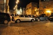 Matera Piazza Sedile  - 30/12/2009