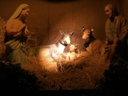 Matera-Chiesa S.Rocco - 27/12/2009