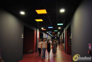 Inaugurazione Cinema Multisala a Matera, Red Carpet - 10 agosto 2015 (foto SassiLand) - Matera
