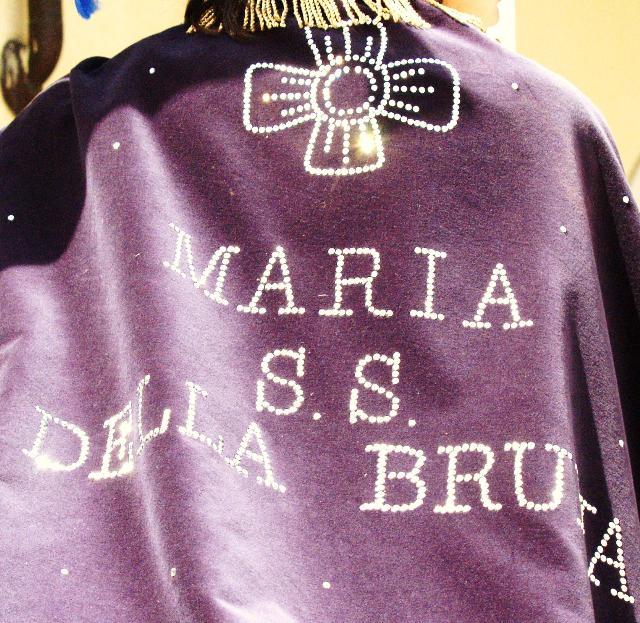 MARIA S.S. DELLA BRUNA