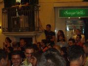 Matera - Piazza Vittorio Veneto - 2 luglio 2008