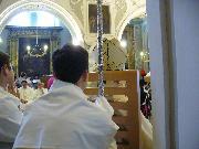 Matera-Chiesa S.Francesco - 2 luglio 2008
