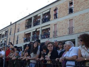 Matera - San Pio X - 2 luglio 2008