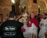 Chiesa di San Francesco D'Assisi - 2 luglio 2008