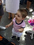 Matera - Via XX Settembre - 2 luglio 2008