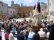 Matera-Piazza S.Francesco - 1 luglio 2008