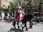 Matera - Via XX Settembre - 2/07/2009