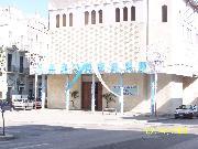 Chiesa di Piccianello - Matera