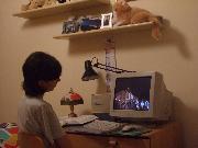 STANZA DI UN COLLEGIO UNIVERSITARIO - 02/07/2009