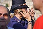 Matera - Piazza San Pio X - 2 luglio 2009