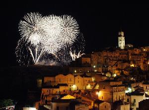 Sassi di Matera - 02/07/2009