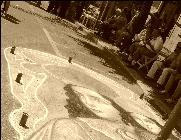 Matera - Via xx Settembre - 02/07/09