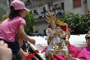 Matera - Via Marconi - 2 luglio 2009