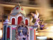 verso la piazza - 02/07/2009