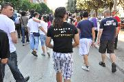 Matera - Via Nazionale - 2 luglio 2009