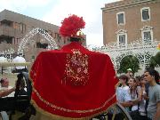 piazza san francesco  - 02 07 2009