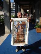 Bottiglione San Pio X - 02/07/2009
