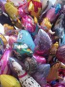 colori di festa,attrazione per grandi e piccini!!