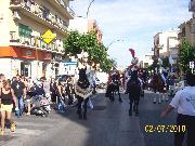 NOME DEL FOTOGRAFO:DANIELE CENTONZE; LUOGO:VIA NAZIONALE; DATA DELLO SCATTO:02/07/2010.