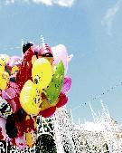 """© Copyright Barbaro Anna. Matera, 2 luglio 2010. """"Colori d'infanzia""""."""