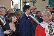 Foto scattata il 2 luglio a Piccianello.